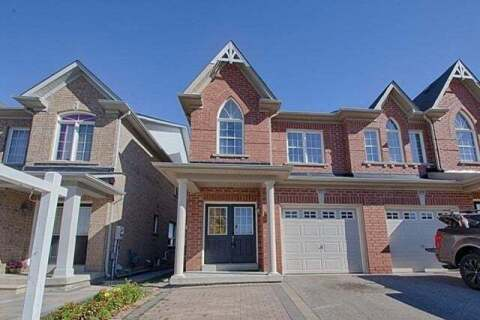 Townhouse for rent at 100 Four Seasons Cres East Gwillimbury Ontario - MLS: N4955237
