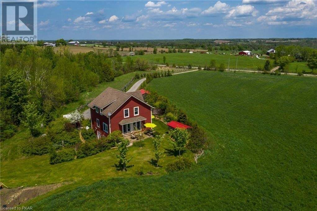 House for sale at 100 Fourth Line Rd S Douro-dummer Ontario - MLS: 262218