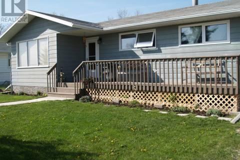 House for sale at 100 Fraser Ave Oxbow Saskatchewan - MLS: SK788873