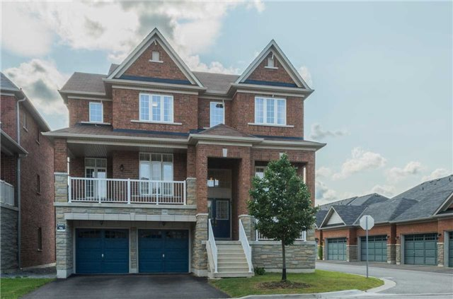 For Sale: 100 Fred Mclaren Boulevard, Markham, ON | 5 Bed, 5 Bath House for $1,888,000. See 20 photos!