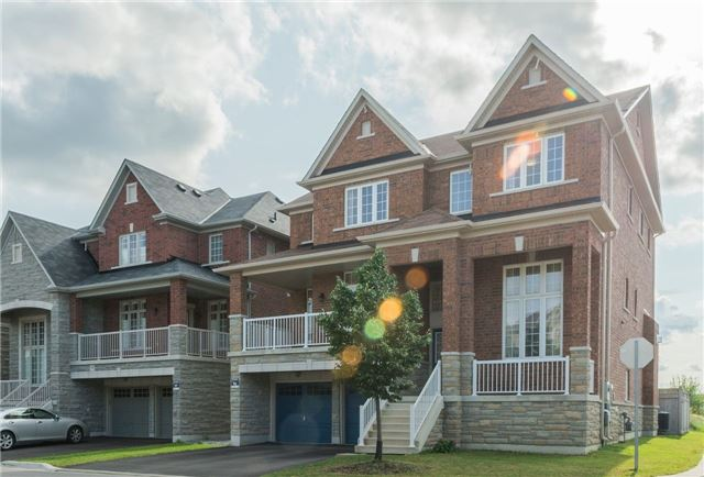 For Sale: 100 Fred Mclaren Boulevard, Markham, ON | 5 Bed, 5 Bath House for $1,699,000. See 20 photos!