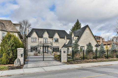 House for sale at 100 Garden Ave Richmond Hill Ontario - MLS: N4521275