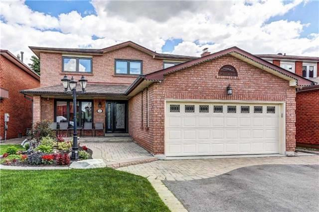 For Sale: 100 Gardner Place, Vaughan, ON | 4 Bed, 4 Bath House for $1049000.00. See 7 photos!