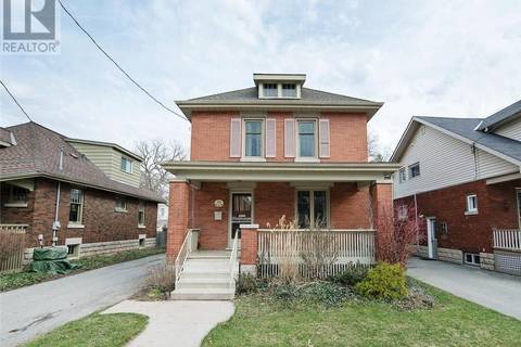 House for sale at 100 Garfield Ave London Ontario - MLS: 187648