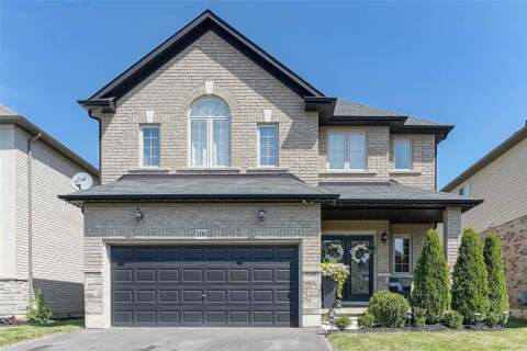 House for sale at 100 Garinger Cres Hamilton Ontario - MLS: X4885221