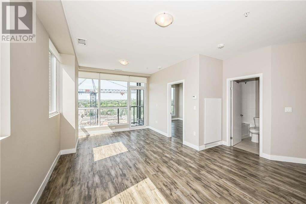 Condo for sale at 100 Garment St Kitchener Ontario - MLS: 30815452