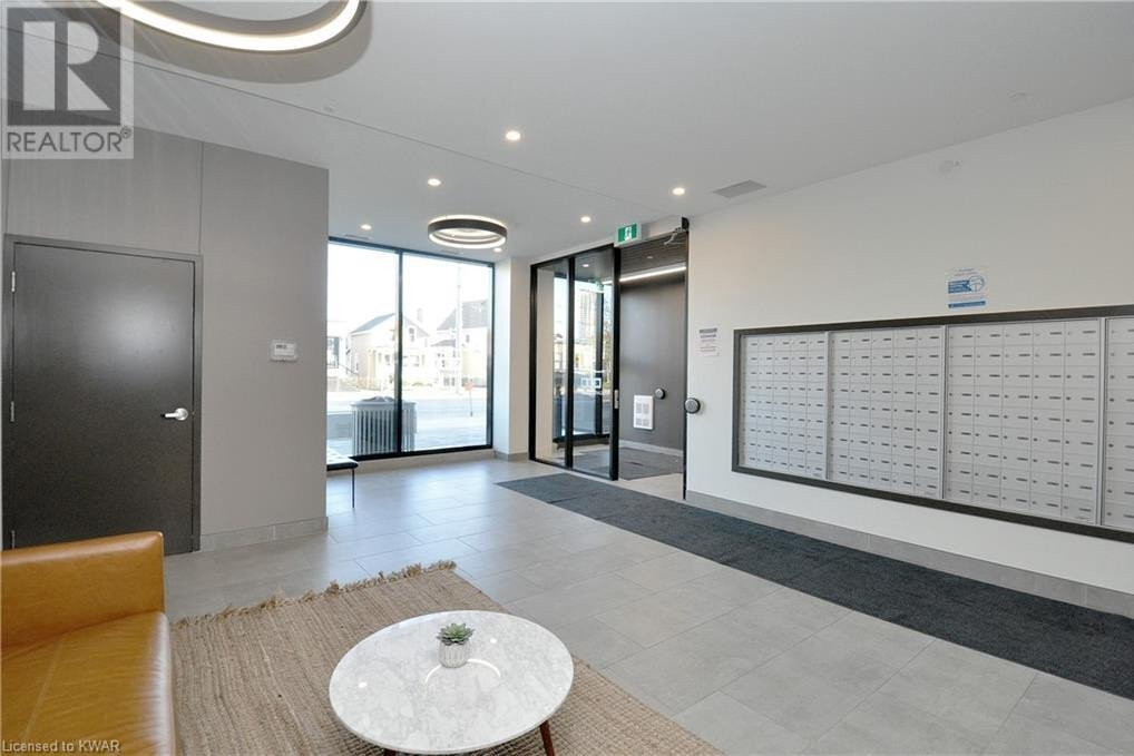 Condo for sale at 100 Garment St Kitchener Ontario - MLS: 40043401