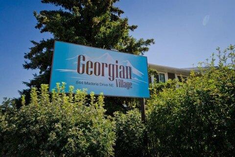 Townhouse for sale at 100 Georgian Villas NE Calgary Alberta - MLS: A1023398