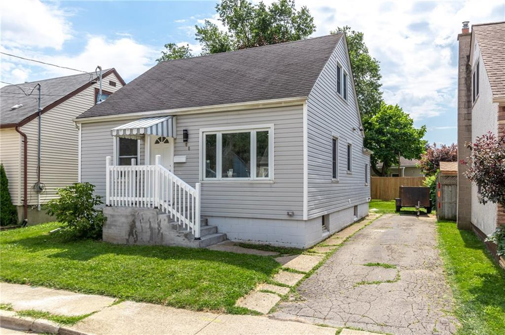 Removed: 100 Grass Avenue, St Catharines, ON - Removed on 2019-09-06 06:45:20