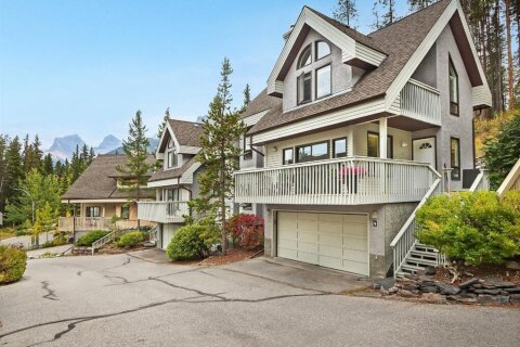 Townhouse for sale at 100 Grassi Pl Canmore Alberta - MLS: A1036216