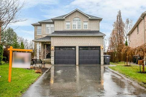 House for sale at 100 Gray Park Dr Caledon Ontario - MLS: W4428821