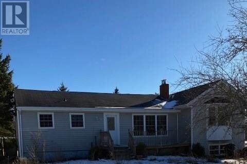 House for sale at 100 Greenwood Ave Timberlea Nova Scotia - MLS: 202100317