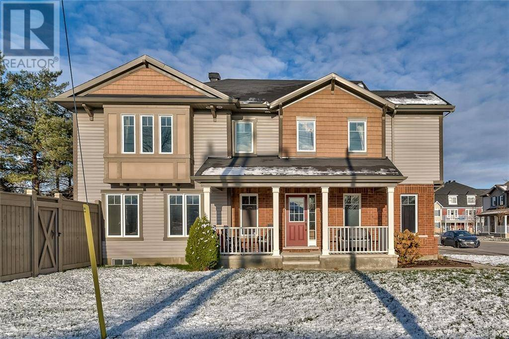 Townhouse for sale at 100 Grenadine St Stittsville Ontario - MLS: 1175203