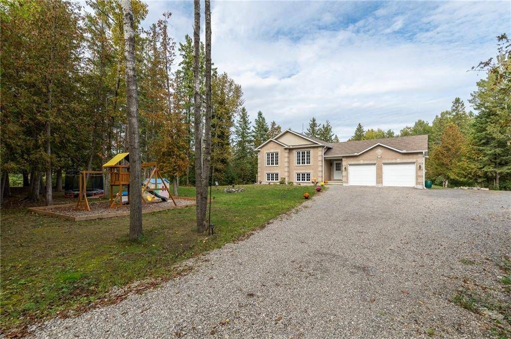House for sale at 100 Grey Fox Dr Almonte Ontario - MLS: 1171422