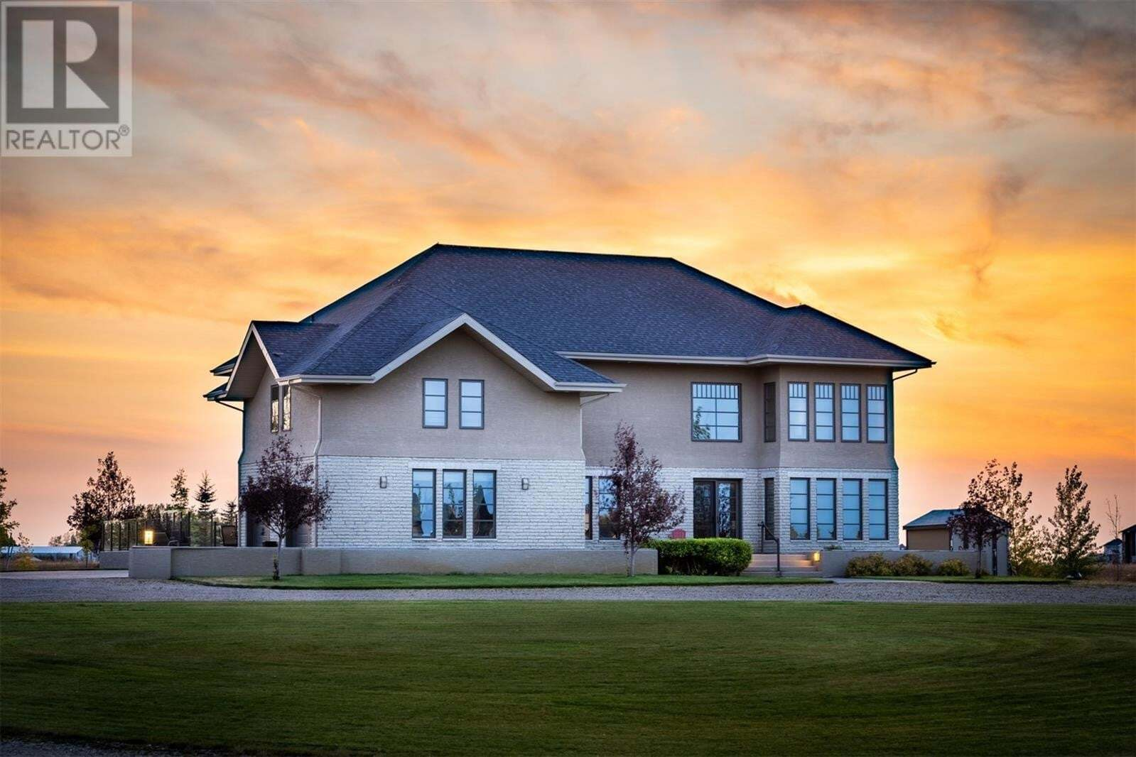 House for sale at 100 Hanley Cres White City Saskatchewan - MLS: SK827894
