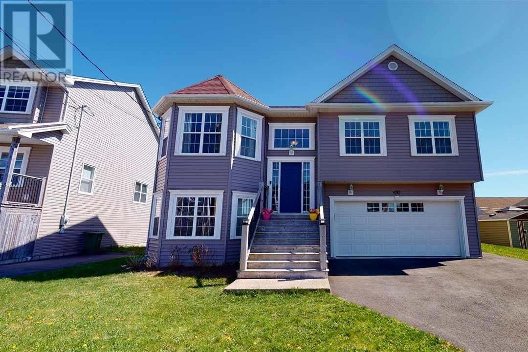 House for sale at 100 Hanwell Dr Middle Sackville Nova Scotia - MLS: 202008640