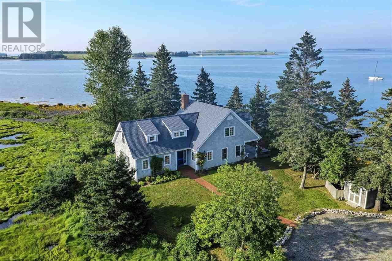 House for sale at 100 Hayseeds Landng Chester Nova Scotia - MLS: 202017749