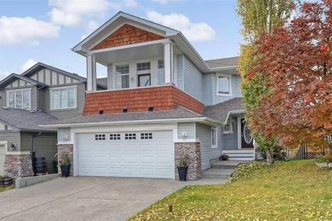 House for sale at 100 Hidden Creek Circ Northwest Calgary Alberta - MLS: C4273189