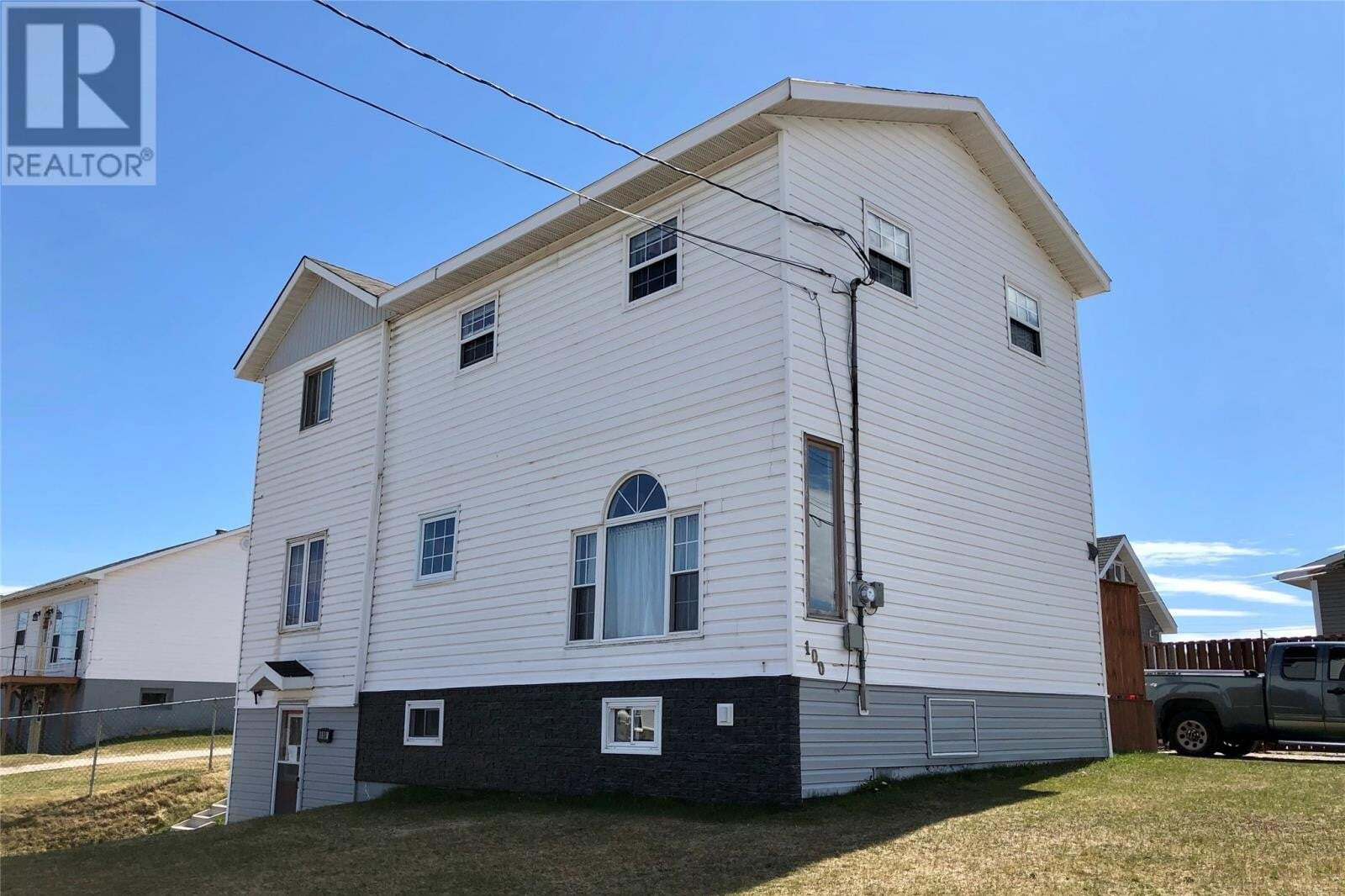 House for sale at 100 High St Deer Lake Newfoundland - MLS: 1213621