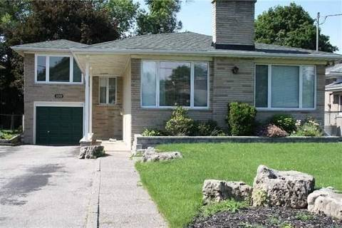 House for rent at 100 Holcolm Rd Toronto Ontario - MLS: C4502331