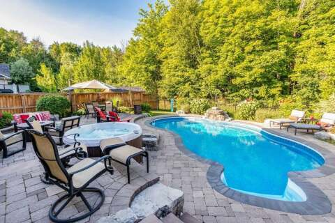 House for sale at 100 Holyrod Dr Clarington Ontario - MLS: E4838976