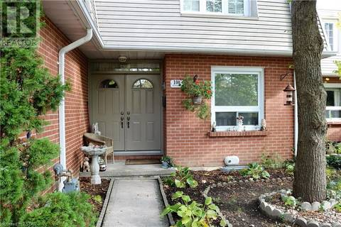 Townhouse for rent at 100 Homestead Cres London Ontario - MLS: 179865