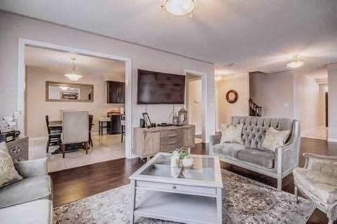 House for sale at 100 Hopkins Cres Bradford West Gwillimbury Ontario - MLS: N4697942