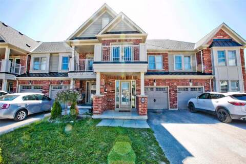 Townhouse for sale at 100 John Davis Gt Whitchurch-stouffville Ontario - MLS: N4793227