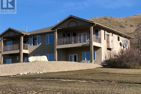 Townhouse for sale at 100 Katepwaview Dr Abernethy Rm No. 186 Saskatchewan - MLS: SK789860