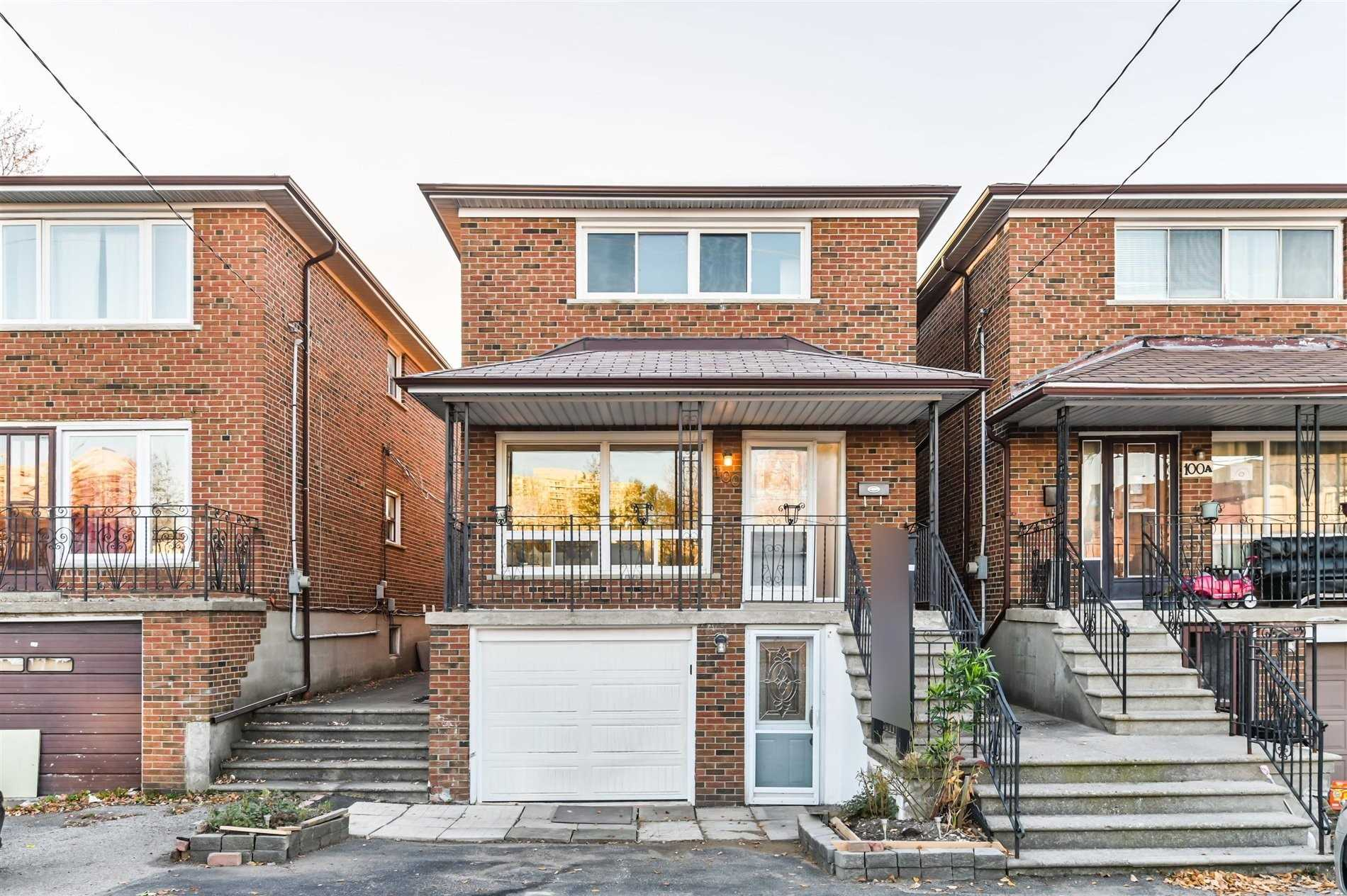 For Sale: 100 Laurel Avenue, Toronto, ON | 3 Bed, 3 Bath House for $899999.00. See 27 photos!