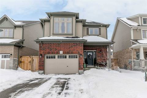 House for sale at 100 Laverty Cres Orangeville Ontario - MLS: W4691611