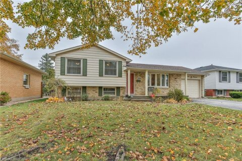House for sale at 100 Lawrence Ave St. Thomas Ontario - MLS: 40038692