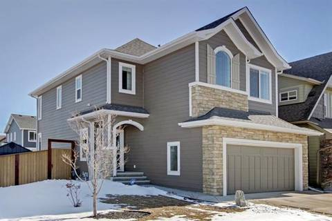 House for sale at 100 Legacy Circ Southeast Calgary Alberta - MLS: C4292361