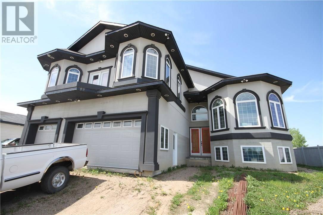 House for sale at 100 Leggett St Fort Mcmurray Alberta - MLS: fm0156008
