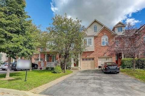 Townhouse for sale at 100 Limeridge St Aurora Ontario - MLS: N4957109