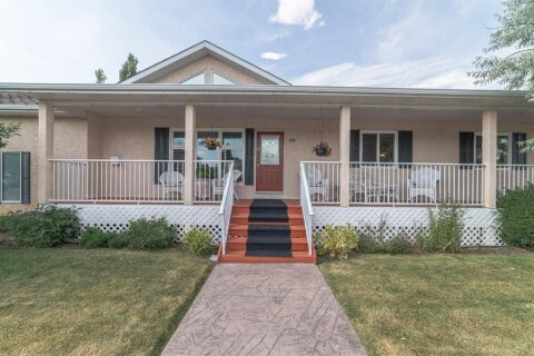 House for sale at 100 Lineham Acres Gr NW High River Alberta - MLS: A1027643