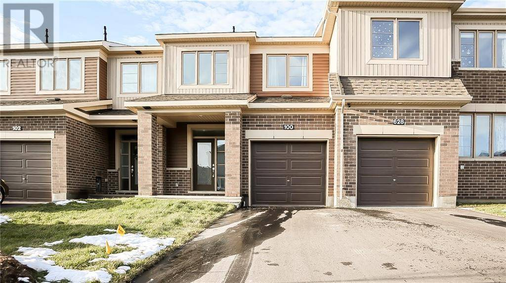 Townhouse for rent at 100 Livorno Ct Orleans Ontario - MLS: 1175926