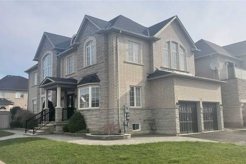 House for rent at 100 Lormel Gt Vaughan Ontario - MLS: N4755140