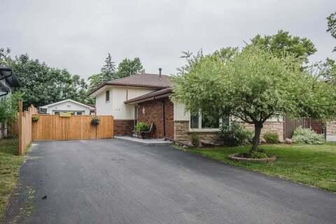 House for sale at 100 Lorraine Dr Hamilton Ontario - MLS: X4842299