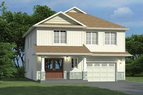 House for sale at Lot 100 Brennan Cres Loyalist Ontario - MLS: X4667584