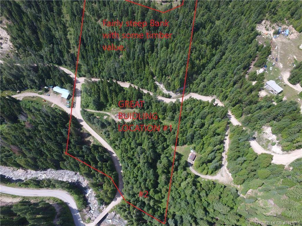 Home for sale at 0 Mountain Ridge Road  Unit 100 Pass Creek Valley British Columbia - MLS: 2450325