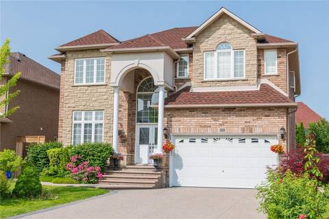 House for sale at 100 Lowinger Ave Ancaster Ontario - MLS: H4058405