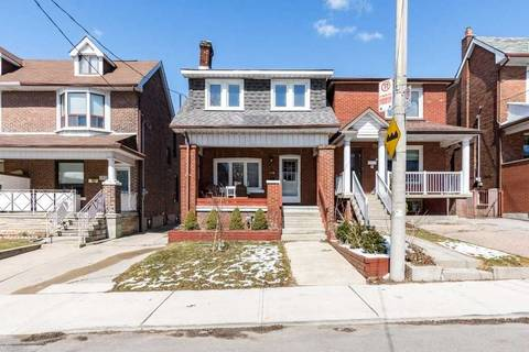 House for sale at 100 Mackay Ave Toronto Ontario - MLS: W4413449