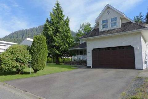 House for sale at 100 Mcrae Pl Prince Rupert British Columbia - MLS: R2349040