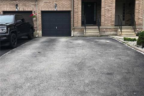 Townhouse for sale at 100 Meadow Wood Cres Hamilton Ontario - MLS: X4487562