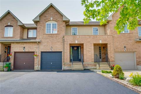 Townhouse for sale at 100 Meadow Wood Cres Hamilton Ontario - MLS: X4518836