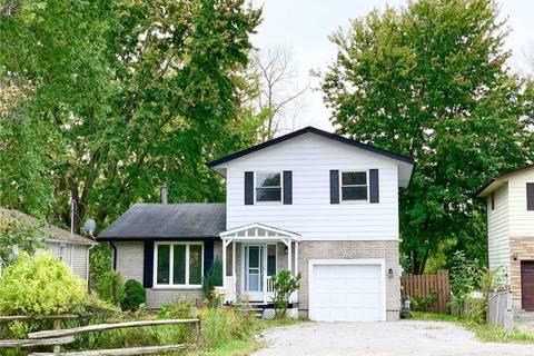 House for sale at 100 Metro Rd Georgina Ontario - MLS: N4593901