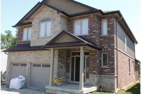 House for sale at 100 Millen Rd Stoney Creek Ontario - MLS: H4054718