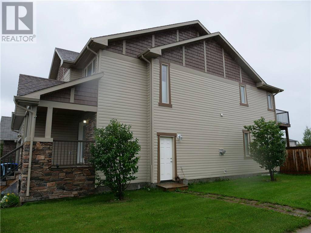 100 Mountain Avens Crescent Fort Mcmurray For Sale