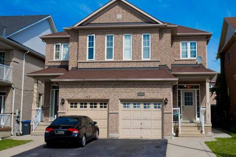 Townhouse for sale at 100 Nathaniel Cres Brampton Ontario - MLS: W4518757